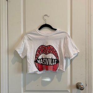 Nashville Graphic Tee
